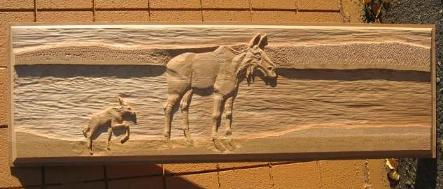 banff cedar carved sign.JPG